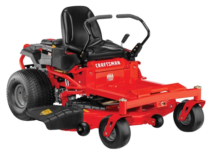 best cheap zero turn lawn mower