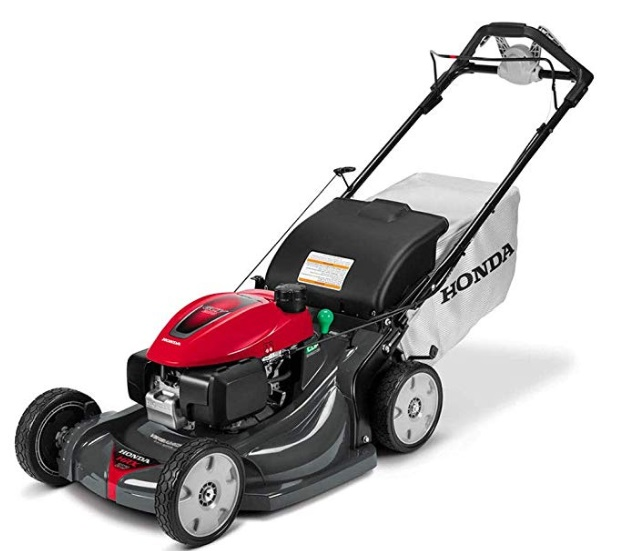 best lawn mower for steep hills