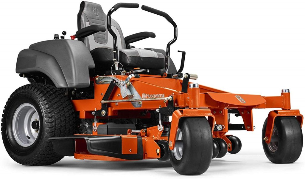 Best Commercial Front Deck Mower