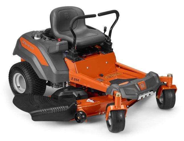 commercial grade zero turn mower reviews