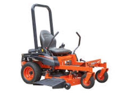commericial lawn mowers