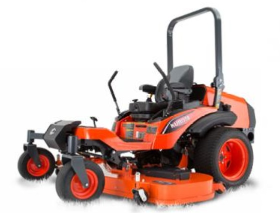 kubota diesel zero turn mower reviews