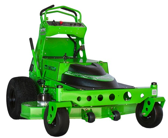 Best Stand On Mowers For Hills