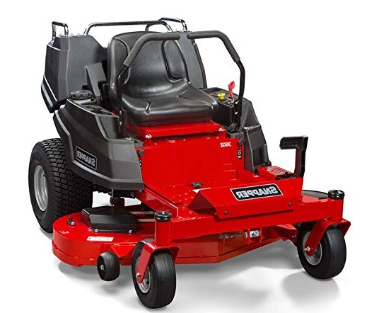 best commercial mower
