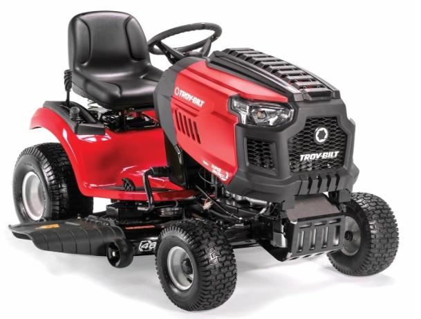 best garden tractor