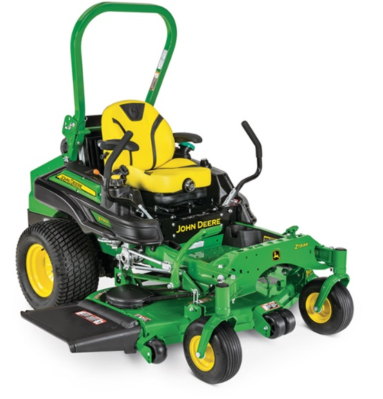 Z994R most potent zero turn mower