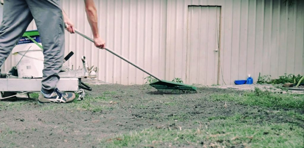 How to Level a Yard Without a Tractor