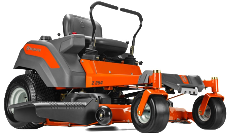 Husqvarna Z254 54 Zero Turn Mower