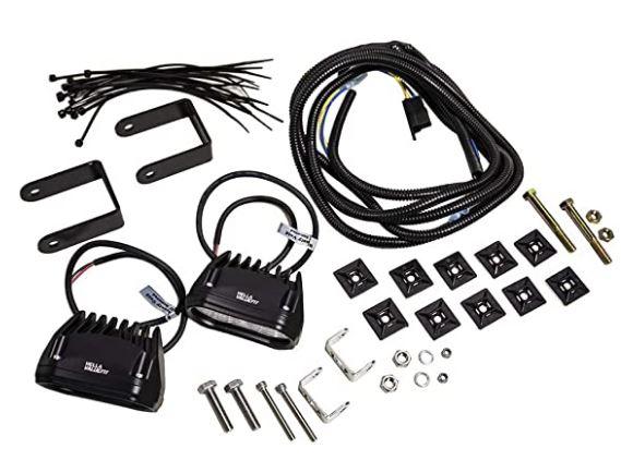 ROPS Light Kit