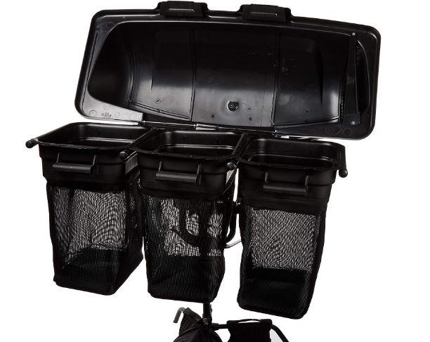 Husqvarna RedMax 54 Bagger Attachment