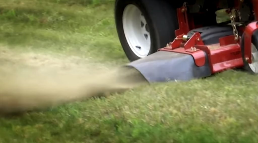 Best Zero Turn Mower For Uneven Ground