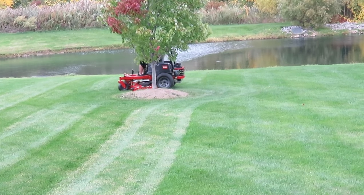 Best Zero Turn Mower for 3 Acres
