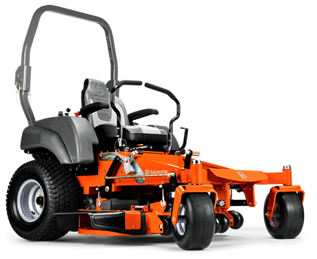 HUSQVARNA MZ61 best zero turn mower for 10 acres
