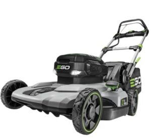 11 Best Push Mower For Rough Terrain [Reviewed 2021]