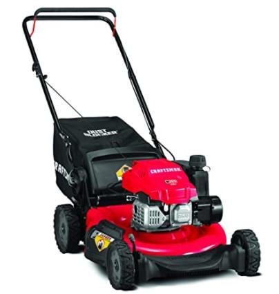 CRAFTSMAN 11A-U2V2791 149CC Push Mower