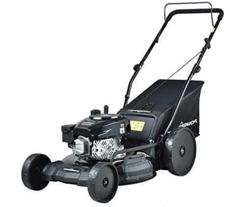 PowerSmart 170cc Push Mower, PSMB21P