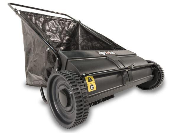 Agri-Fab 45-0218 push lawn sweeper