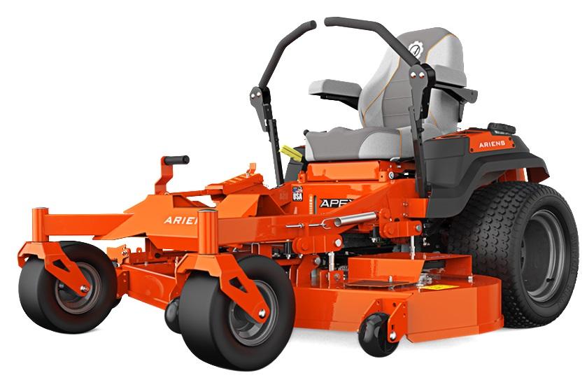 Ariens Apex-60 - Zero Turn Mower For 5 Acres