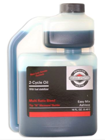 Briggs & Stratton 2-Cycle Easy Mix Motor Oil
