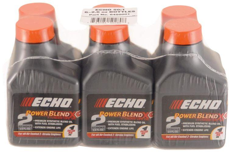 Echo 6450001 Power Blend