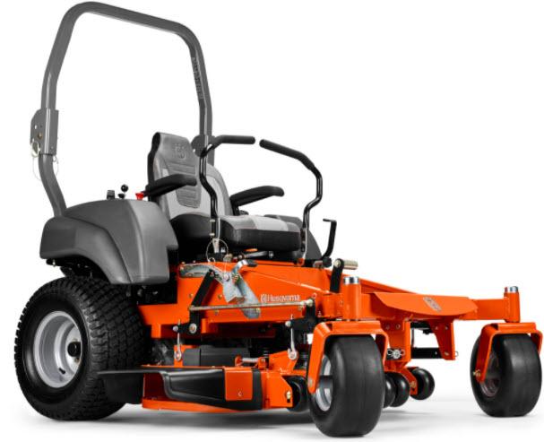 Husqvarna MZ61 - Best Zero Turn Mower For 5 Acres