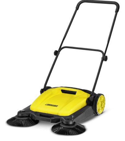 Karcher 1.766-303.0 S650 Lawn Sweeper